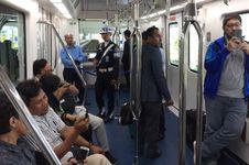15 Desember, 'Skytrain' Jangkau Seluruh Area Bandara Soekarno-Hatta