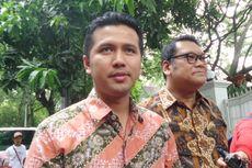 Emil Dardak Diberi Amanat oleh Megawati soal Pembangunan di Jatim