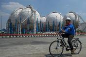 Pertamina: Tak Ada Kebocoran Pipa Gas di Jakarta Utara