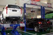 Paket Servis Lengkap Mitsubishi Jelang Lebaran