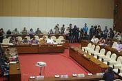 Pansus Angket KPK Diminta Tak Timbulkan Konflik dan Instabilitas Politik