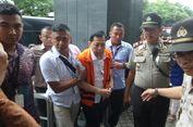 VIDEO: Ekspresi Datar Wajah Novanto Saat Tiba di Pengadilan Tipikor