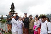 Minggu, Gowes Pesona Nusantara Dihelat di Tabanan