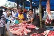 Anggota DPD: Harga Daging di Aceh Mahal Karena Tak Ada Pengawasan