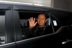 Masa Jabatan Berakhir, Wali Kota Sukabumi Berniat Jadi Anggota DPR