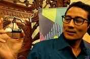 Sandiaga Diminta Anies Bersabar Ungkap Penataan Tanah Abang yang Out of the Box
