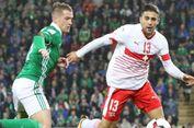 Hasil Play-off Piala Dunia, Penalti Kontroversial Menangkan Swiss