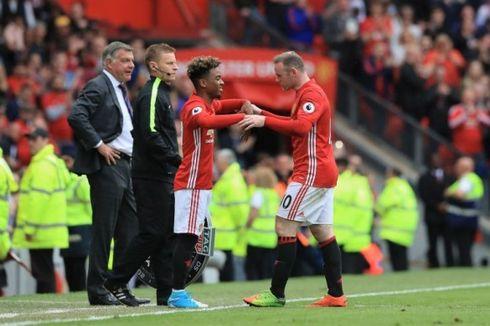 Mimpi Pemain Termuda Man United dalam 64 Tahun Terakhir