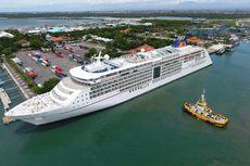 Semester Satu, 70 Kapal Pesiar Masuk ke Pelabuhan Pelindo III