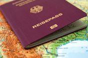 Pasca-Brexit, Warga Inggris Berlomba Dapat Paspor Jerman