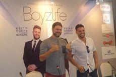 Tahun Depan, Boyzone Bakal Konser Lagi di Indonesia