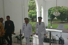 Ini Alasan Jokowi Undang Gubernur dan Wagub Aceh Makan Siang di Istana