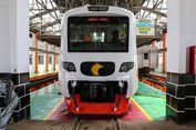 Siap Diluncurkan, Ini Jadwal Perjalanan Railink Kereta Bandara