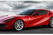 812 Superfast, Ferrari Terkuat yang Pernah Diproduksi