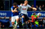West Ham Vs Tottenham, Menanti Harry Kane Buka Keran Gol