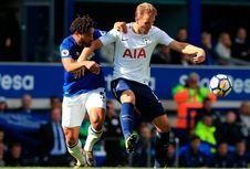 West Ham Vs Tottenham, Menanti Harry Kane Buka Keran Gol