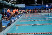 Kolam Renang, Atlet dan Kepentingan Orang Tua