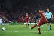 Juventus Pantau Perkembangan Kontrak Emre Can di Liverpool