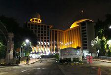 Masjid Istiqlal Gelar Bazaar Selama Ramadhan