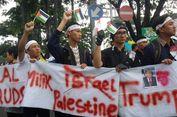 'Trump Berbuat kayak Gitu karena Belum Paham Sejarah Palestina'