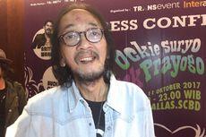 Yockie Suryo Prayogo: Saya Memang Sakit, tapi Tak Usah Dibesar-besarkan