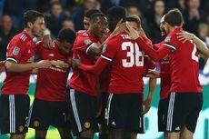 4 Penyebab yang Bikin Man United Kesulitan Saat Lawan Arsenal
