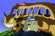 Di Ghibli, Ada Keping Humanisme yang Tercerahkan lewat Film Animasi