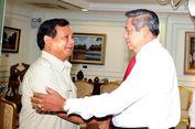 Gerindra: Pertemuan Prabowo dan SBY Tak Cuma Sekadar Silaturahmi