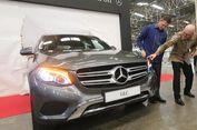 "Mercedes Benz Indonesia Konfirmasi Soal ""Recall"""