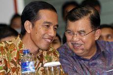ICW: JK Lebih Tegas dari Jokowi dalam Sikapi Setya Novanto
