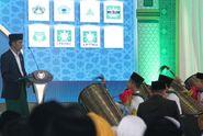 Jokowi: Pemerintah Tak Akan Toleransi Radikalisme, Apa Pun Organisasinya