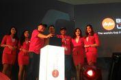 AirAsia Targetkan 73 Juta Penumpang Tahun Ini