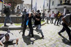 IMF Hitung Upaya Penyelamatan Venezuela