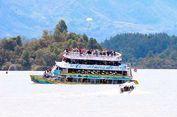 Kapal Wisata Tenggelam di Bogota, Korban Tewas Naik Jadi 9 Orang
