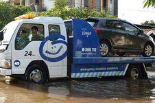 Mulai Sering Hujan, Jangan Nekat Terobos Banjir