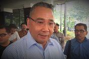 Menteri Desa Sebut Ada Tiga Ruangan di Kementeriannya Disegel KPK