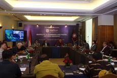 Agus Yudhoyono Undang Sejumlah Tokoh Bahas Isu Asia Pasifik