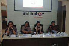 Survei Indikator: 68,3 Persen Puasdengan Kinerja Jokowi-JK