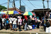 Hasil Investigasi Ombusdman Bulan November, Tanah Abang Makin Semrawut