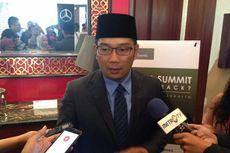 Ridwan Kamil: Dengan Subsidi, DP KPR Bisa Nol Rupiah