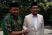 Di Sela Acara Resmi, Bupati Tasik Kembali Dekati Ridwan Kamil untuk Pilkada Jabar