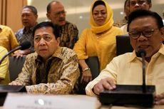 Fahri: Novanto Masih Punya Kecenderungan Mengantuk yang Tinggi Sekali