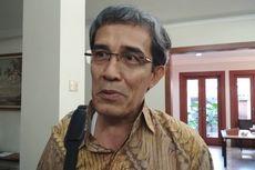 Mantan Komisioner KPU RI Pesimistis Pemilu 2019 Lebih Baik, Jika..