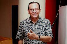 Roy Marten: Ada Hikmah Setelah Dipenjara atau Direhabilitasi