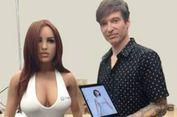 Harmony, Robot Seks yang Bisa Bicara dan Cemburu