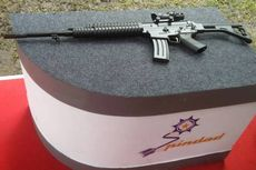 PT Pindad: BIN Pesan 517 Senjata Laras Panjang, Polri 5.000 Pucuk