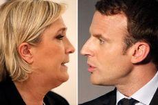 Macron atau Le Pen, Keduanya Bisa Bebani Jerman
