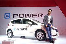 Nissan Manfaatkan Kesempatan lewat Teknologi