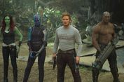 Rasa Kekeluargaan 'Guardians of the Galaxy Vol 2'