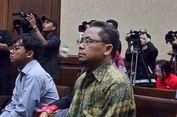 Auditor Utama BPK Rochmadi Saptogiri Didakwa Terima Suap Rp 240 Juta